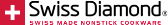 Swiss Diamond store logo