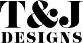 T&J Designs store logo
