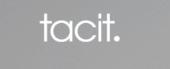 Tacit store logo