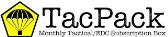 TacPack store logo