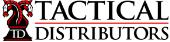 Tactical Distributors store logo