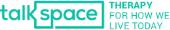 TalkSpace store logo