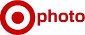 Target Photo store logo