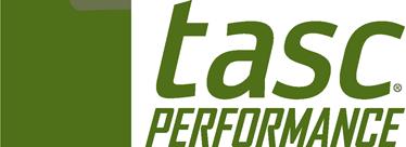 tasc Performance store logo