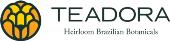 Teadora store logo