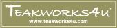 Teak Works 4 U store logo