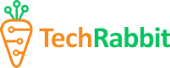 TechRabbit store logo