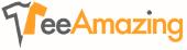 TeeAmazing store logo