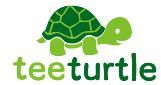 TeeTurtle store logo