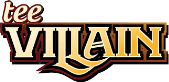 teeVillain store logo