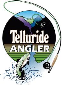 Telluride Angler store logo