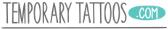 TemporaryTattoos.com store logo