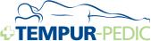 Tempur-Pedic store logo