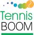 tennis-boom store logo