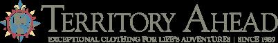 Territory Ahead store logo