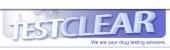 Testclear.com store logo