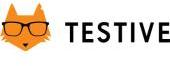 testive store logo