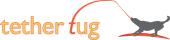 Tether Tug Dog Toy store logo