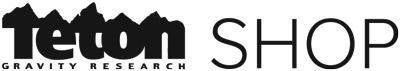 Teton Gravity Research store logo