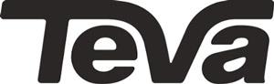 Teva Footwear store logo