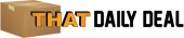 ThatDailyDeal store logo
