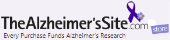 The Alzheimers Site store logo