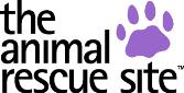 The Animal Rescue Site store logo