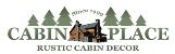 The Cabin Place store logo