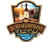 The California Wine Club store logo