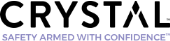 The Crystal store logo