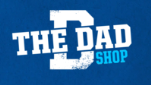 The Dad Shop store logo