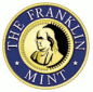 The Franklin Mint store logo