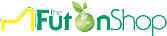 The Futon Shop store logo