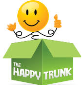 The Happy Trunk store logo