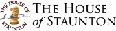 The House Of Staunton store logo