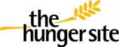 The Hunger Site store logo