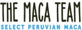 The Maca Team store logo