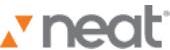 The Neat Company store logo