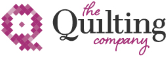 The Quilting Company store logo