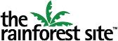 The Rainforest Site store logo
