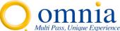The Rome & Vatican Pass store logo