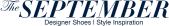 The September store logo