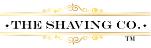 The Shaving Co store logo