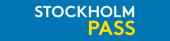 The Stockholm Pass store logo