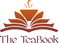 The TeaBook store logo