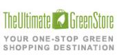 The Ultimate Green Store store logo
