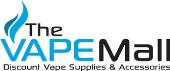 The Vape Mall store logo