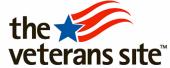 The Veterans Site store logo