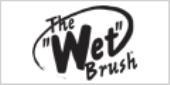 The Wet Brush store logo