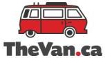 TheVan.ca store logo